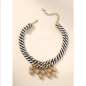 Stella & Dot Jewelry - Stella & Dot Kalani Statement Necklace